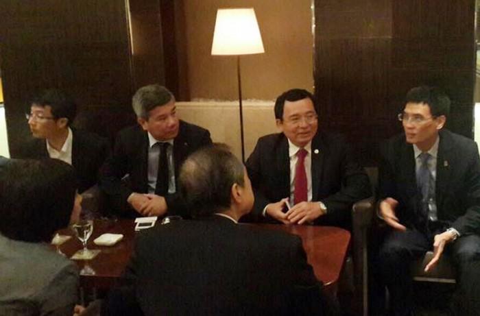 Tập đoàn Dầu khí Việt Nam tham gia Hội nghị Đối thoại chính sách kinh tế cấp cao Việt Nam - Nhật Bản